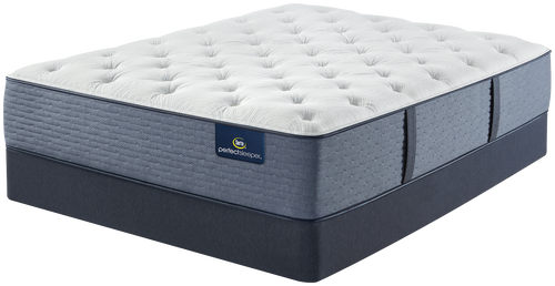 Perfect Sleeper - Superior Excellence Plush Mattress