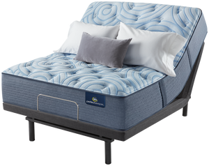 Perfect Sleeper - Regal Excellence  Plush Mattress