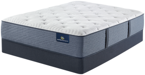 Perfect Sleeper - Morning Excellence Plush Mattress