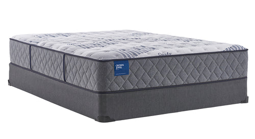 Sealy - Crown Jewel Precision Cushion Firm Mattress