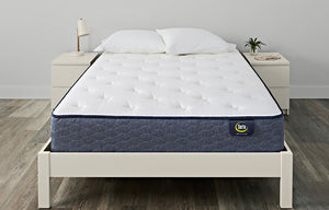 Serta - Special Edition II Plush Mattress