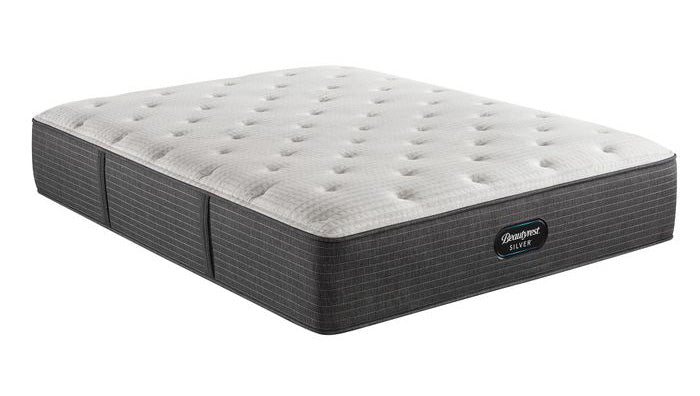 Beautyrest Silver - BRS900-C Medium Mattress