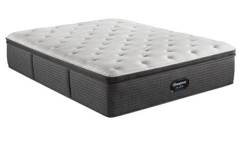 Beautyrest Silver - BRS900-C Medium Pillow Top Mattress