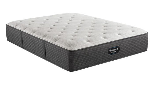 Beautyrest Silver - BRS900-C Plush Mattress
