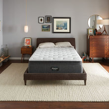Load image into Gallery viewer, Beautyrest Silver - BRS900-C Plush Pillow Top Mattress