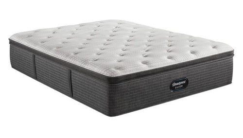 Beautyrest Silver - BRS900-C Plush Pillow Top Mattress