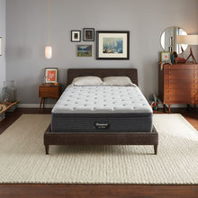 Load image into Gallery viewer, Beautyrest Silver - BRS900 Medium Euro Top Mattress