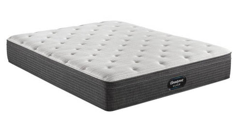 Beautyrest Silver - BRS900 Medium Euro Top Mattress
