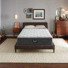 Load image into Gallery viewer, Beautyrest Silver - BRS900 Medium Firm Mattress