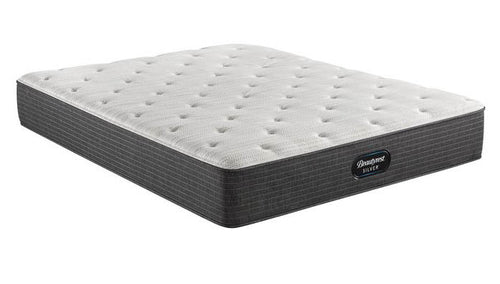 Beautyrest Silver - BRS900 Medium Firm Mattress