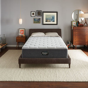 Beautyrest Silver - BRS900 Medium Mattress