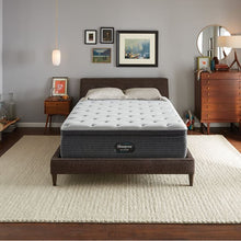 Load image into Gallery viewer, Beautyrest Silver - BRS900 Medium Pillow Top Mattress