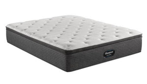 Beautyrest Silver - BRS900 Medium Pillow Top Mattress