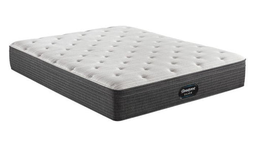 Beautyrest Silver - BRS900 Plush Euro Top Mattress