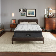 Load image into Gallery viewer, Beautyrest Silver - BRS900 Plush Pillow Top Mattress