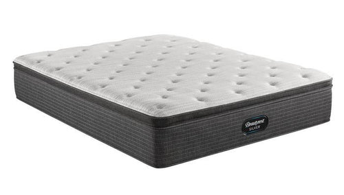 Beautyrest Silver - BRS900 Plush Pillow Top Mattress