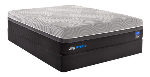 Sealy Posturepedic Hybrid - Performance Collection - Copper II Firm Mattress