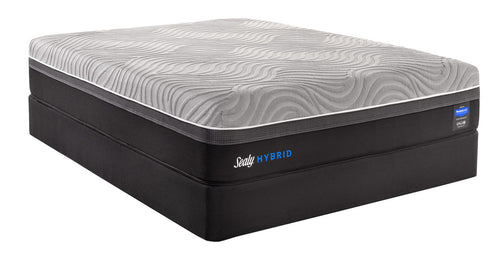 Sealy Posturepedic Hybrid - Performance Collection - Copper II Plush Mattress