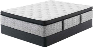 America's Mattress - Auburn Hills Pillow Top Mattress