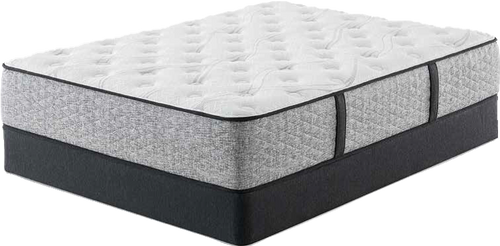 America's Mattress - Auburn Hills Plush Mattress