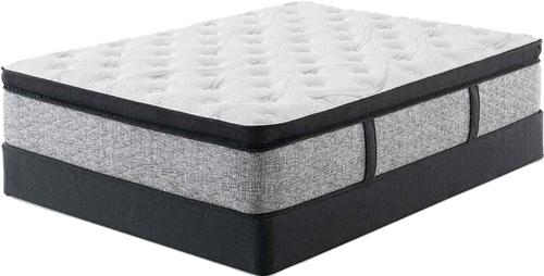 America's Mattress Hybrid - Dolan Ultra Plush Pillow Top Mattress
