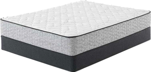 America's Mattress - Ember Springs Plush Mattress