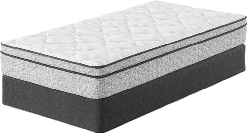 America's Mattress - Makinaw Euro Top Mattress