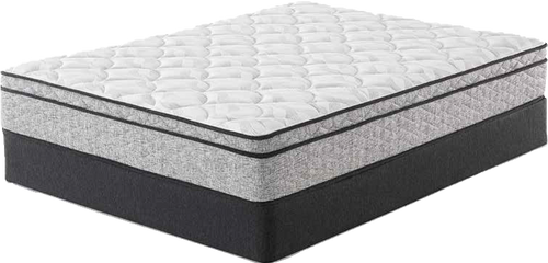 America's Mattress - Rayleigh Euro Top Mattress