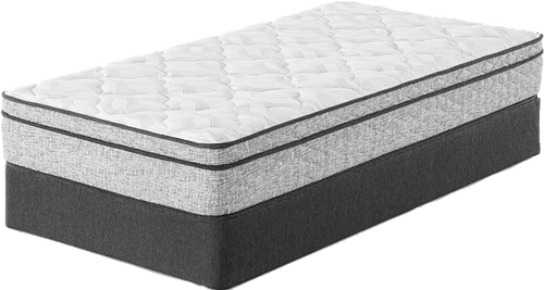 America's Mattress - Welbourne Euro Top Mattress