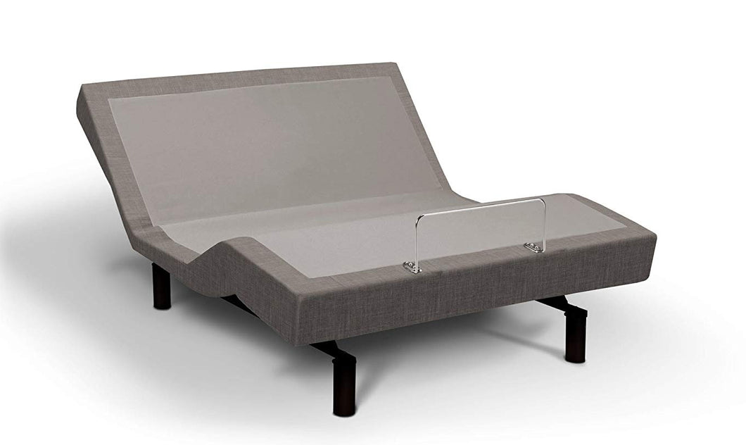 Tempur-Ergo Premier Adjustable Bed Base - Floor Model Closeout - Queen