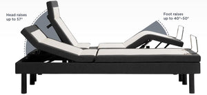 Tempur-Ergo Extend Adjustable Bed Base