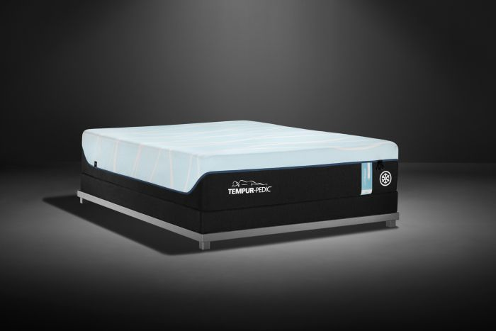 Tempur-Pedic - Tempur-breeze - LUXEbreeze Soft Mattress