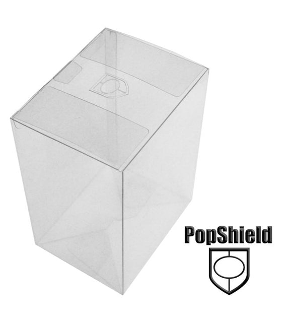 PopShield Funko Pop Protectors | Hyped Goods, New Jersey