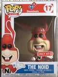 Funko Pop! Ad Icons: Domino's The Noid - Target Exclusive - Hyped Goods, New Jersey