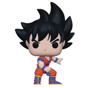 Funko Pop! Animation: DBZ S6 Goku - Hyped Goods, New Jersey