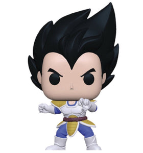 Funko Pop! Animation: DBZ S6 Vegeta - Pre Order 2019 - Hyped Goods, New Jersey