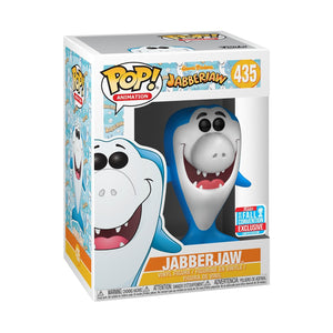 Funko Pop! Animation: Hanna-Barbera Jabber Jaw - NYCC 2018 Shared Exclusive - Hyped Goods, New Jersey