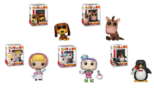 Funko Pop! Disney Pixar Toy Story 5 Pop Bundle - Hyped Goods, New Jersey