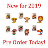 Funko Pop! Disney's The Lion King Series - Hyped Goods, New Jersey