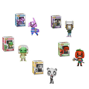 Funko Pop! Games: Fortnite - Hyped Goods, New Jersey