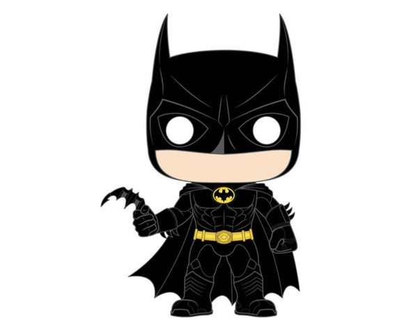 Funko Pop! Heroes: Batman 80th - Batman 1989 - Hyped Goods, New Jersey