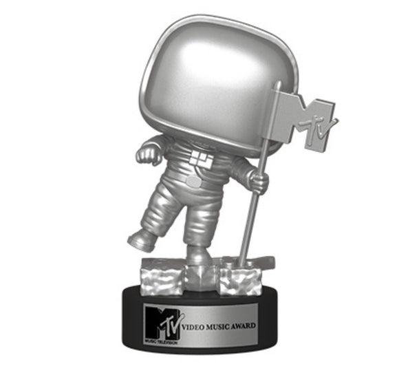 Funko Pop! Icons: MTV Moon Person - Hyped Goods, New Jersey