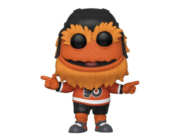 Funko Pop! Mascots: Philadelphia Flyers - Gritty Pre Order 2019 - Hyped Goods, New Jersey