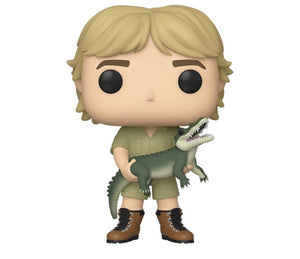 Funko Pop! TV: Crocodile Hunter - Steve Irwin (Pre Order 2019) - Hyped Goods, New Jersey