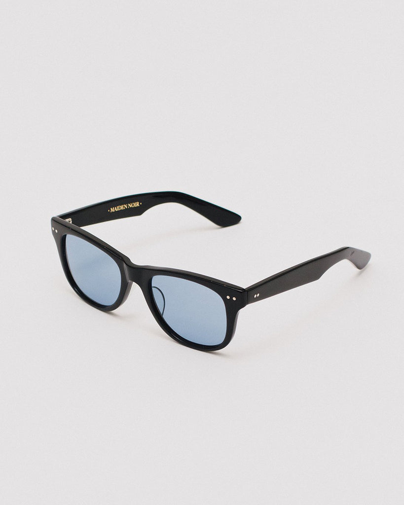 Sidney Sunglasses - Black - Maiden Noir