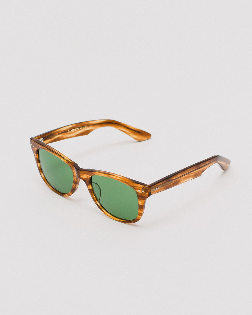 Sidney Sunglasses - Brown Smoke - [product _vendor]
