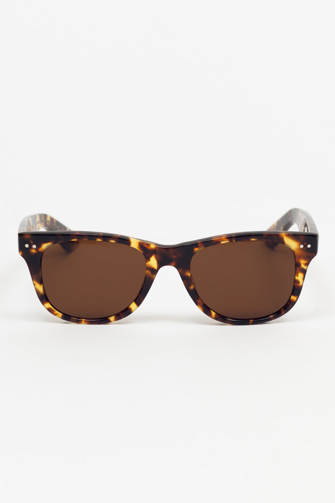 Sidney Sunglasses - Tortoise - [product _vendor]