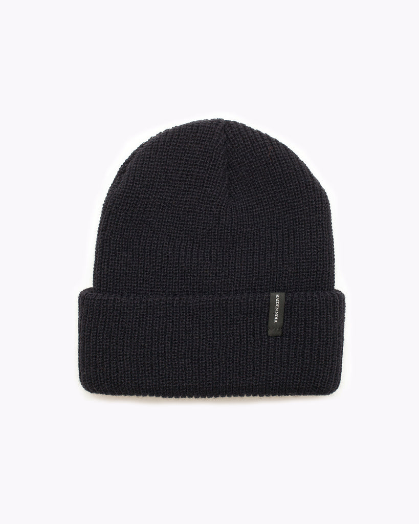 Watch Cap - Navy