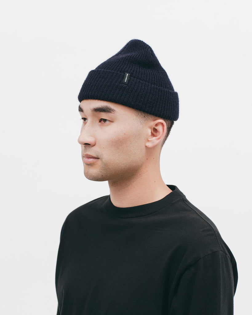 Watch Cap - Navy - [product _vendor]