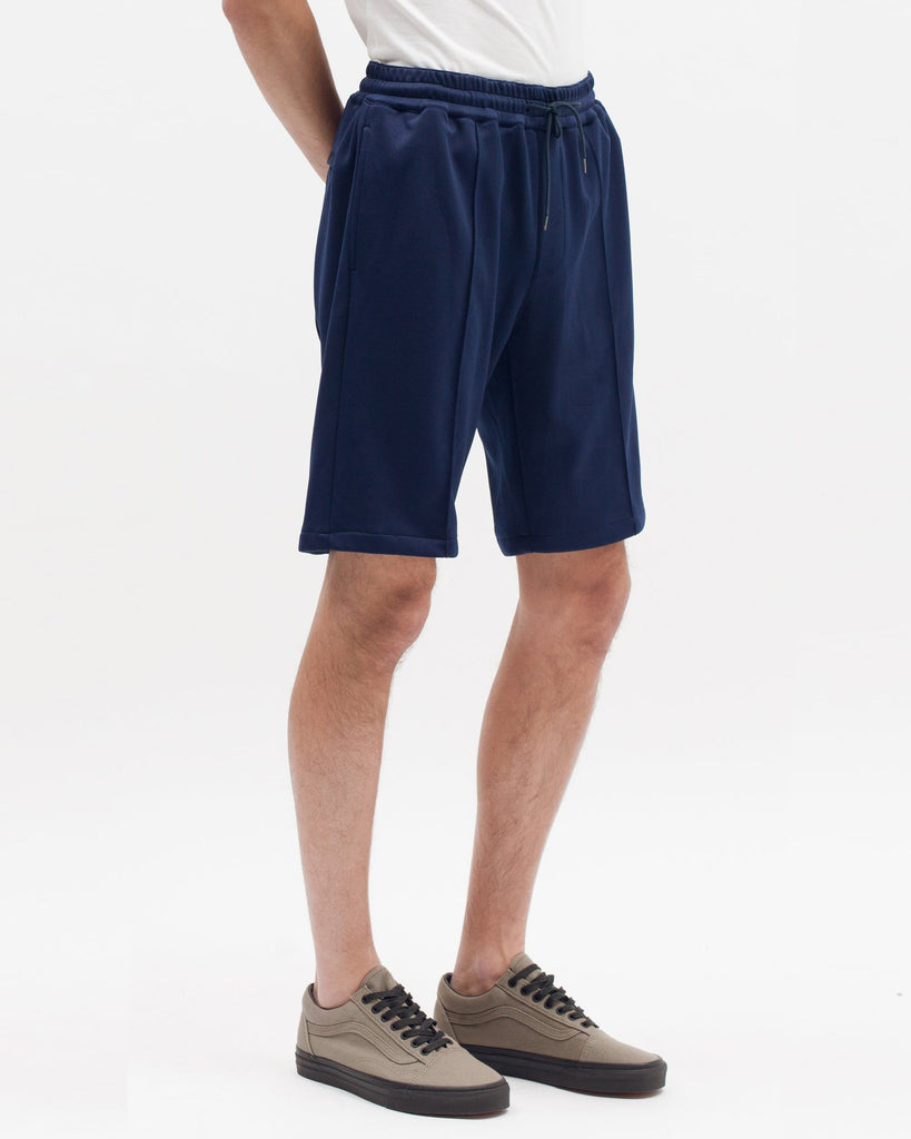 Track Short - Dark Navy - [product _vendor]